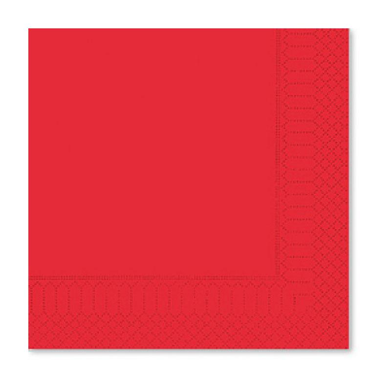 tovagliolo rosso