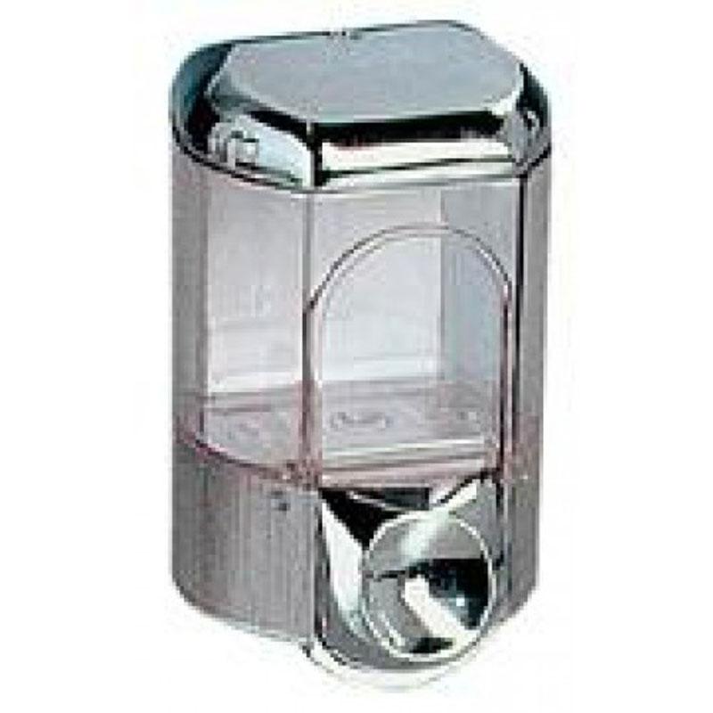 dispenser sapone in acciaio