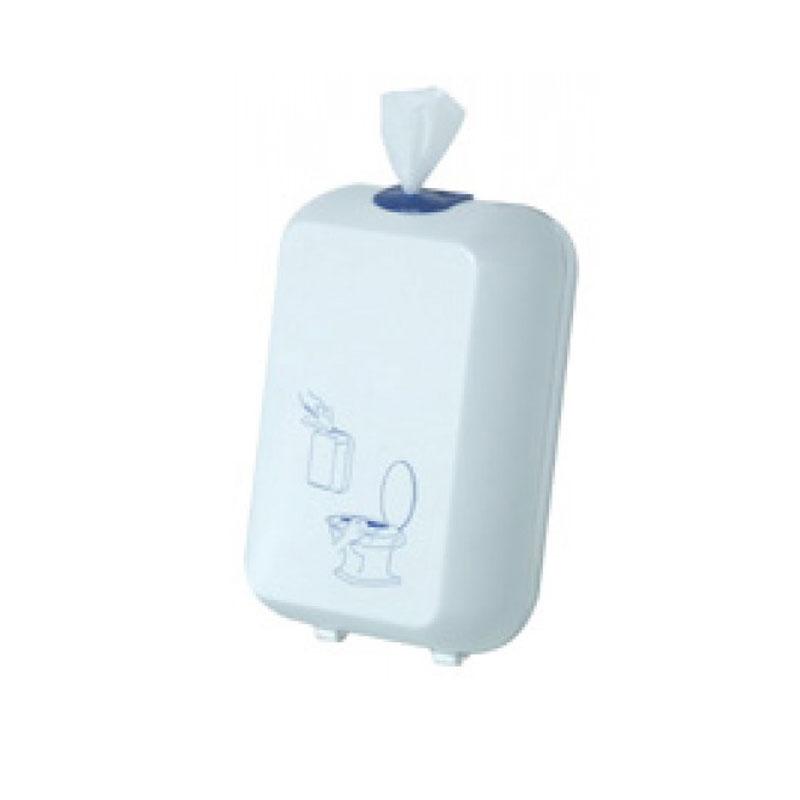 distributore salviette wc