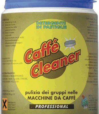CAFFE' CLEANER TABS