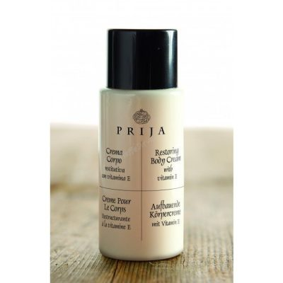 CREMA  CORPO  IN PET PRIJA 40 ML