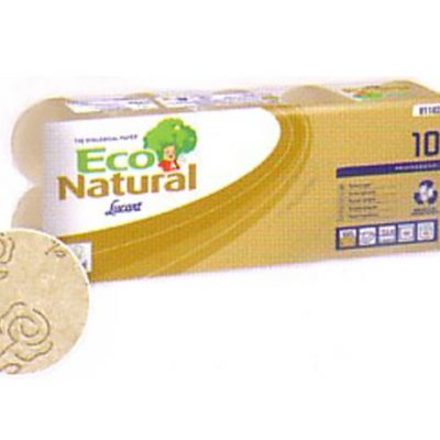 ECO NATURAL x 12 ROTOLI