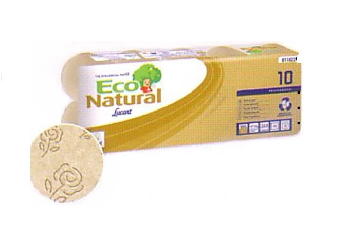 ECO NATURAL x 12 ROTOLI