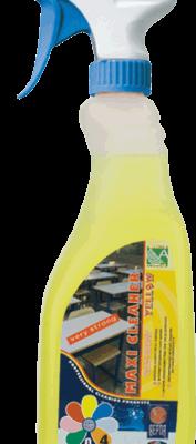 MAXI CLEANER YELLOW ML. 750