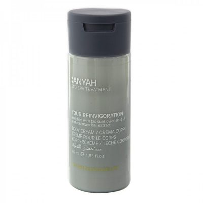 CREMA CORPO ANYAH PET 46 ML