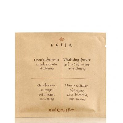 SHAMPOO  IN BUSTA PRIJA 10 ML
