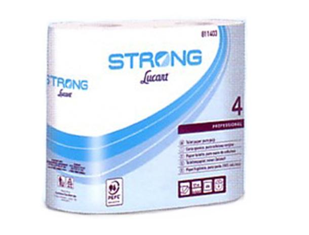STRONG LUCART 4 x  ROTOLI