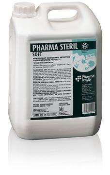 PHARMA STERIL SOFT AMMORBIDENTE LT. 5