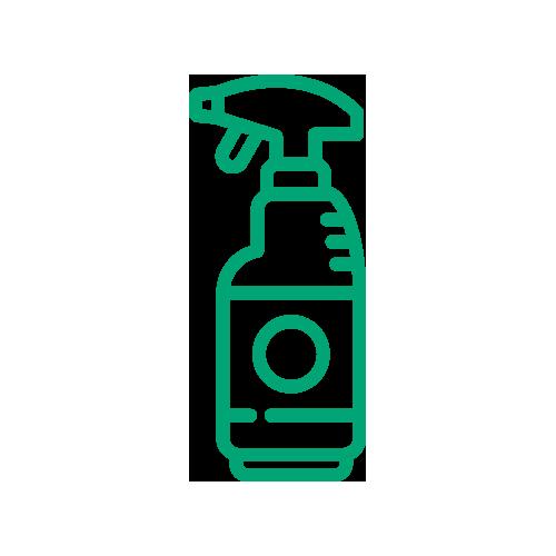 Disinfettanti - Detergenti